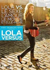 Lola Versus - Couverture - Format classique