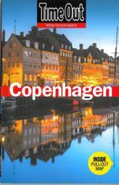 Copenhagen - Couverture - Format classique