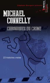 Chroniques du crime - Couverture - Format classique