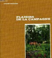 Plaisirs De La Campagne - Couverture - Format classique