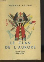 Le Clan De L'Aurore - Couverture - Format classique