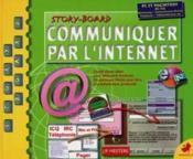 Communiquer Par L'Internet - Couverture - Format classique