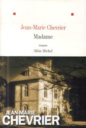 Madame - Couverture - Format classique