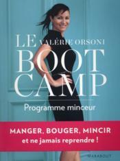 telecharger Le regime bootcamp livre PDF en ligne gratuit
