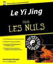 Yi Jing pour les Nuls - Couverture - Format classique