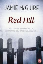 Red hill - Couverture - Format classique
