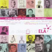 Le dessein d'Ela - Couverture - Format classique