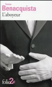 L'aboyeur ; l'origine des fonds - Couverture - Format classique