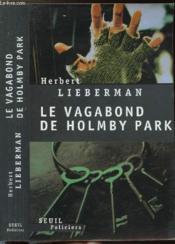Vagabond De Holmby Park (Le) - Couverture - Format classique