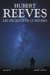 Les secrets de l'univers - Couverture - Format classique