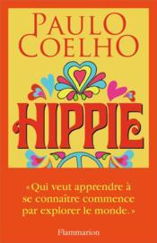 Hippie - Couverture - Format classique