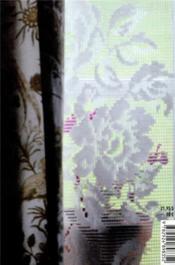 Agathe - 4ème de couverture - Format classique
