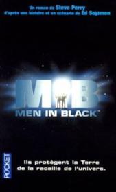 Men In Black - Couverture - Format classique