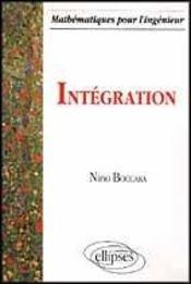 Integration - Intérieur - Format classique