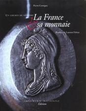La france et sa monnaie - Intérieur - Format classique