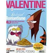 Valentine t.3 ; rien dans ma vie ! - Couverture - Format classique