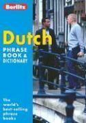Dutch ; guide de conversation allemand pour les anglais - Couverture - Format classique