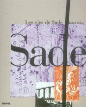 Les vies de Sade - Intérieur - Format classique