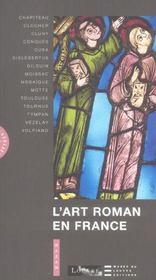 L'Art Roman - Intérieur - Format classique