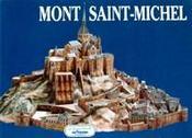 Mont-Saint-Michel - Intérieur - Format classique