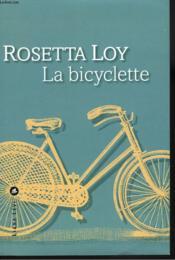 Bicyclette, La - Couverture - Format classique