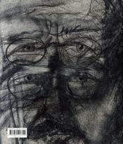 L'ODYSSEE DE JIM DINE. Estampes 1985-2006 (Publié à l'occasion de l'exposition présenté par le Musée des Beaux-Arts de Caen du 16 mars au 11 juin 2007) - 4ème de couverture - Format classique