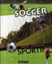 Soccer - Couverture - Format classique