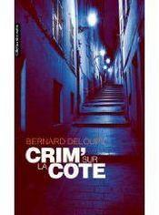 Crime sur la côte - Couverture - Format classique