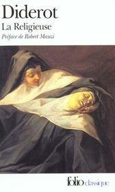 La religieuse - Intérieur - Format classique