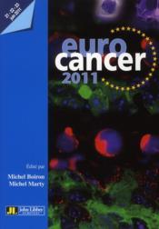 Euro cancer 2011 - Couverture - Format classique