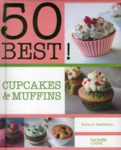 Cupcakes et muffins - Couverture - Format classique