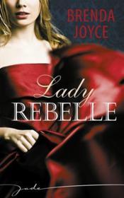 Lady rebelle - Couverture - Format classique