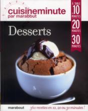 telecharger Desserts livre PDF/ePUB en ligne gratuit