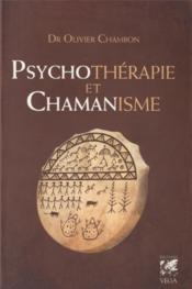Psychotérapie et chamanisme - Couverture - Format classique