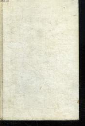 Babi Iar. - Couverture - Format classique