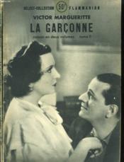 La Garconne. En 2 Tomes. Collection : Select Collection N° 30 Et 31 - Couverture - Format classique