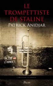 Le trompettiste de Staline - Couverture - Format classique