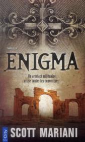 Enigma - Couverture - Format classique