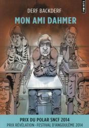 Mon ami Dahmer - Couverture - Format classique