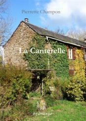 La Canterelle - Couverture - Format classique