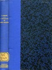 L'Epreuve De Marion Tenterden - Couverture - Format classique