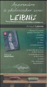 Leibniz - Couverture - Format classique