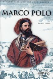 Marco polo - Couverture - Format classique