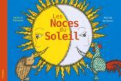 Les noces du soleil - Couverture - Format classique