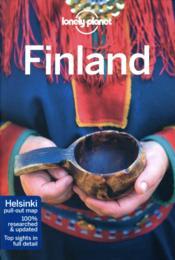 Finland (9e édition) - Couverture - Format classique