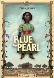 Blue pearl - Couverture - Format classique