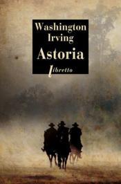 Astoria - Couverture - Format classique