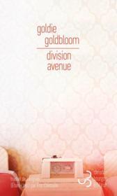 Division avenue - Couverture - Format classique
