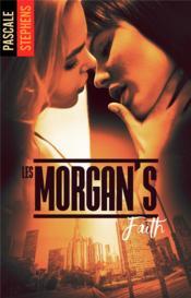 Les morgan's - tome 3 - Couverture - Format classique
