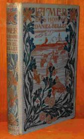 La Mer Et L'Homme - Couverture - Format classique